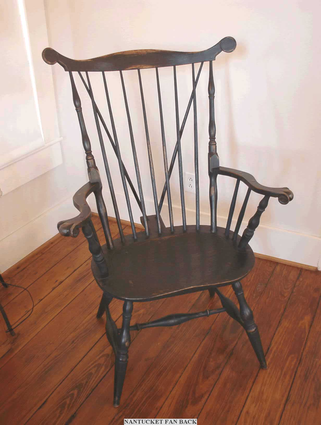 How to make rocking chair rockers how to make rocking for Beckerman kitchen cabinets